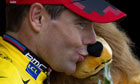 Tour de France 2011: Perfect timing puts Cadel Evans on road to glory