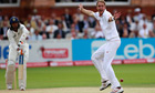 Stuart Broad England India