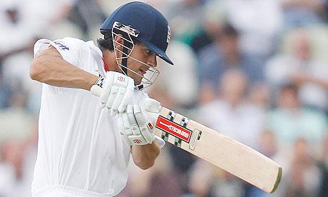 England v India - day three as it happened