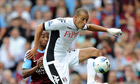 Aston Villa's expensive buys fail to shine in draw against Fulham