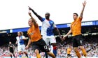 Christmas comes early for Wolves while Blackburn need reinforcements