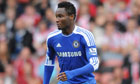 Mikel John Obi has appealed for his father to be returned safely to his family.
