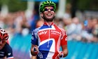 Mark Cavendish boosted by eight-man GB team for world championships