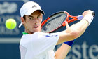 Andy Murray shows lean and mean side in beating David Nalbandian