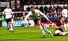 Aaron Lennon seals Tottenham's brutal breaking of Hearts