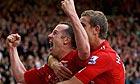 Jordan Henderson and Charlie Adam score as Liverpool beat Bolton