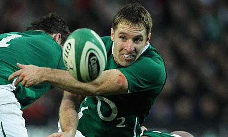 Cullen to lead Ireland