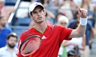 Andy Murray keen to take care of himself as ill wind blows in New York
