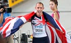 Dai Greene's gold silences critics at World Athletics Championships