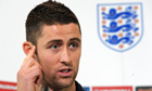 Gary Cahill of Bolton has chance to thrive for Fabio Capello's England