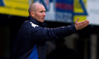 Portsmouth Michael Appleton