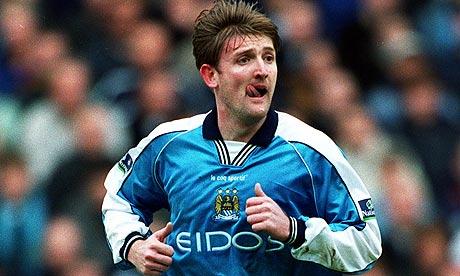 QPR legend Jamie Pollock