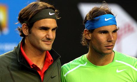 Image result for Federer vs Nadal