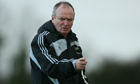 Graham Henry calls for change in England's attitude
