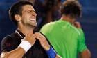 Tennis Australian Open 2012