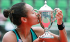 Heather Watson's victory at the Japan Open has propelled her to a career-high ranking of No50