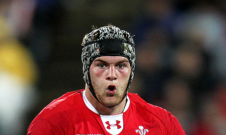 The Welsh regions have asked the WRFU for financial help to keep players like Dan Lydiate in Wales