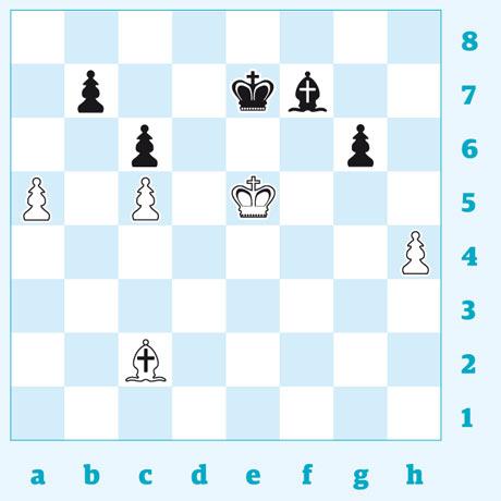 Chess 3277
