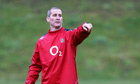 Stuart Lancaster, England coach, has a range of options before finalising the team to play Australia