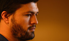 Adam Ashley-Cooper, Australia centre