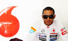 Lewis Hamilton is hoping to record his first win at Interlagos in his last race for McLaren