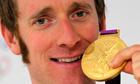 Bradley Wiggins, Olympic gold medallist