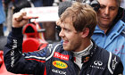 Sebastian Vettel has declared himself 'extremely committed' to Red Bull until 2014