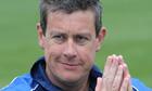 Ashley Giles, new England one-day coach