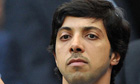 Sheikh Mansour Manchester City owner