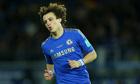 David Luiz Chelsea v CF Monterrey