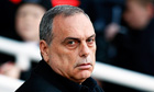 Avram Grant may be called in at Chelsea to assist Rafael Benítez in a consultative role