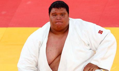 Guam's Ricardo Blas Jr