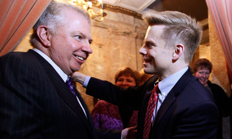 washington braced for windfall after passing gay marriage