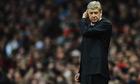 """Венгер:  """"Я не обязан объяснять свои решения """" Главный тренер Арсенала..."""