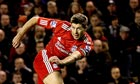 Steven Gerrard will captain Liverpool against Cardiff City