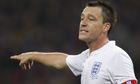 John Terry faced unrest in the England camp
