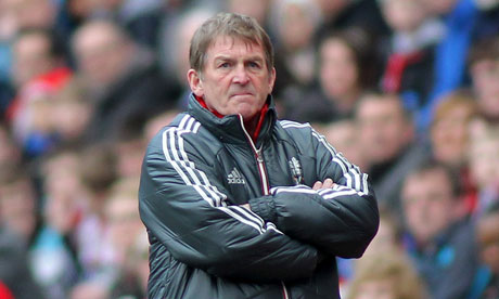 Kenny Dalglish has defended his record