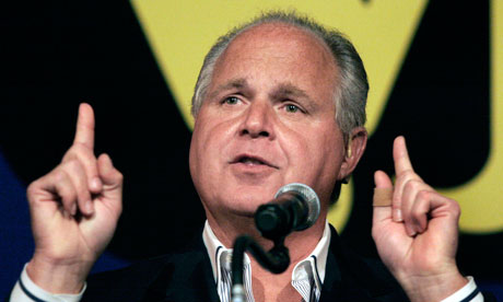 Obama Calls Sandra Fluke After Rush Limbaugh 'Slut' Comments