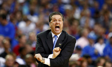 Final Four: What UK VS LOUISVILLE means for the Bluegrass state