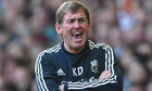 Dalglish says Liverpool need to change their philosophy