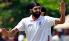 England's Monty Panesar celebrates