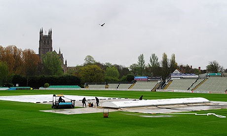 Worcestershire's New Road ground