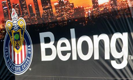 Chivas USA banner