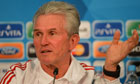 UEFA Champions League Final - FC Bayern Muenchen Press Conference