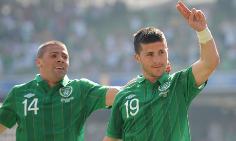 Republic of Ireland v Bosnia - International Friendly