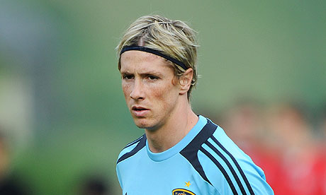 Fernando Torres says Roman Abramovich convinced him of Chelsea stay