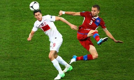 Czech Republic. Poland