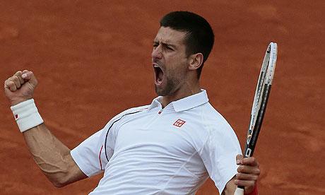 Novak Djokovic Yakin Pertahankan Gelar AS Terbuka