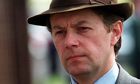 Chris Wall's stable is due to run the filly Ambala at Windsor