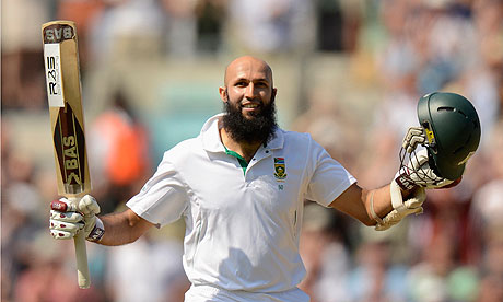Cricket South Africa Salutes Hashim Amla